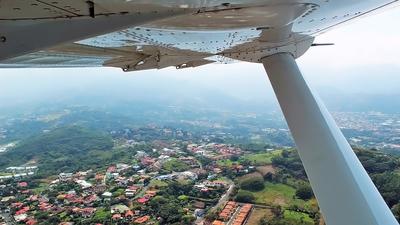 TI-BAJ - Cessna 208B Grand Caravan - Aerobell