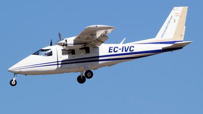 A picture of ECIVC - Vulcanair P68 -  - © Svetoslav Georgiev