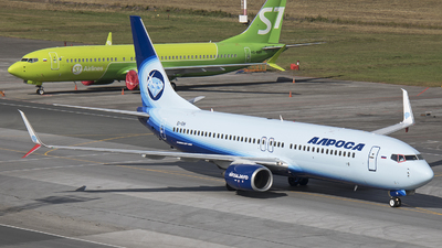 EI-GIH - Boeing 737-800 - Alrosa Airlines