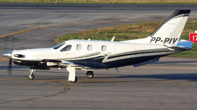 PP-PIV - Socata TBM-850 - Private