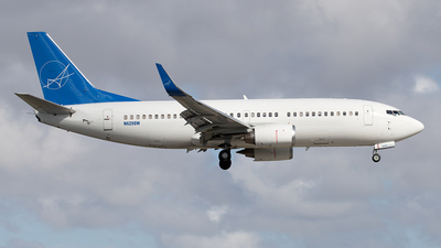 N629SW - Boeing 737-3H4 - iAero Airways (Swift Air)