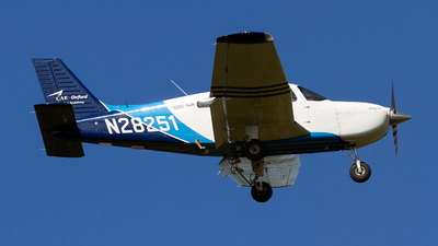 N28251 - Piper PA-28-181 Archer TX - CAE Oxford Aviation Academy