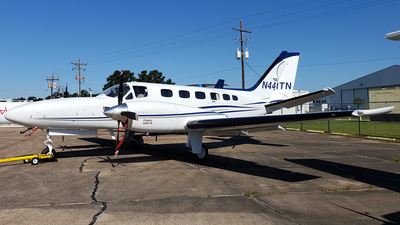 N441TN  - Cessna 441 Conquest II - Private
