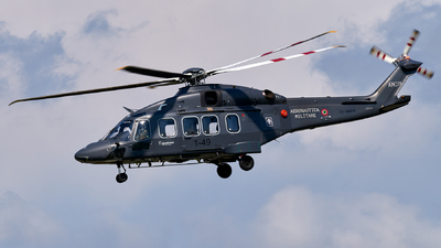 CS-X81848 - Agusta-Westland AW-149 - Italy - Air Force