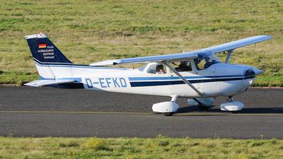 A picture of DEFKD - Cessna F172N Skyhawk - [F17202000] - © Holm H
