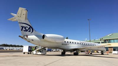 N844HK - Embraer ERJ-145LR - Trans States Airlines