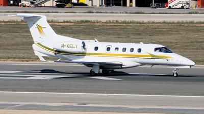 M-KELY - Embraer 505 Phenom 300 - Private