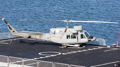 MM81090 - Agusta-Bell AB-212ASW - Italy - Navy