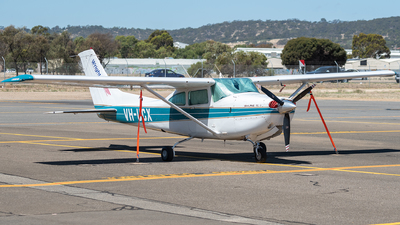 A picture of VHUCX - Cessna R182 Skylane RG - [R18201698] - © Mitch Coad