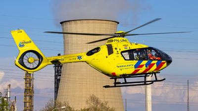 PH-UMC - Airbus Helicopters H135 - ANWB Medical Air Assistance