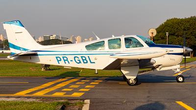 A picture of PRGBL - Beech F33A Bonanza - [CE1644] - © Ariadne Barroso