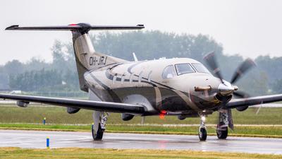 OH-JRJ - Pilatus PC-12/47E - Hendell Aviation
