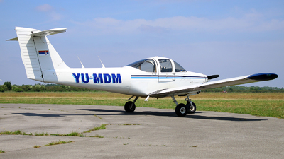 YU-MDM - Piper PA-38-112 Tomahawk II - Linx Aviation
