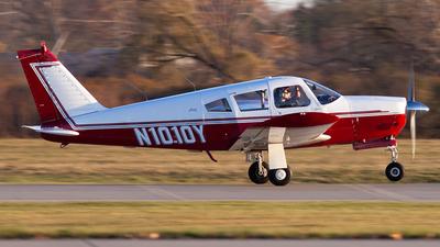 N1010Y - Piper PA-28R-200 Cherokee Arrow - Private