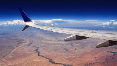 N18243 - Boeing 737-824 - United Airlines