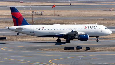 A picture of N341NW - Airbus A320212 - Delta Air Lines - © OCFLT_OMGcat