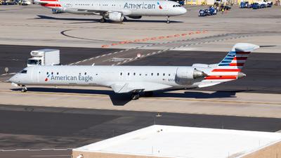 N934FJ - Bombardier CRJ-900ER - America West Express (Mesa Airlines)