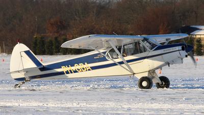 PH-GBA - Piper PA-18-150 Super Cub - Private