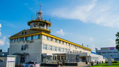 LHDC - Airport - Terminal