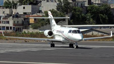 A picture of XAESP - Hawker 900XP - [HA0068] - © Julio Letona