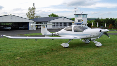 D-EGZZ - Diamond DA-40D Diamond Star TDI - Private