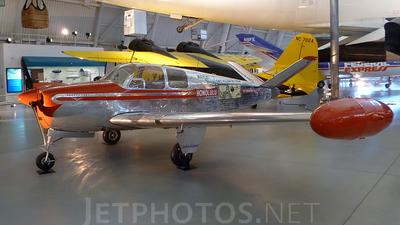 N80040 - Beechcraft 35 Bonanza - Private