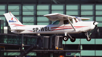 SP-WBL - Cessna 152 - Air Res Aviation