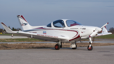 PH-RCG - Alpi Pioneer 400 - Private