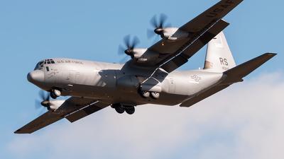 04-3142 - Lockheed Martin C-130J-30 Hercules - United States - US Air Force (USAF)