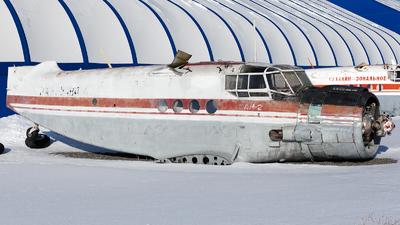 RA-02484 - PZL-Mielec An-2TP - Zonalnoye Air Enterprise