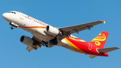 B-1825 - Airbus A320-214 - Lucky Air