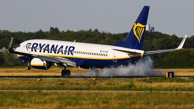 EI-EBS - Boeing 737-8AS - Ryanair