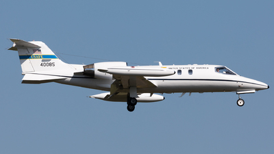 84-0085 - Gates Learjet C-21A - United States - US Air Force (USAF)