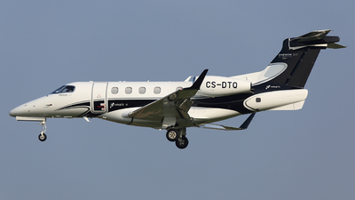 CS-DTQ - Embraer 505 Phenom 300 - EverJets