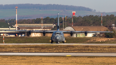 08-3176 - Lockheed Martin C-130J-30 Hercules - United States - US Air Force (USAF)