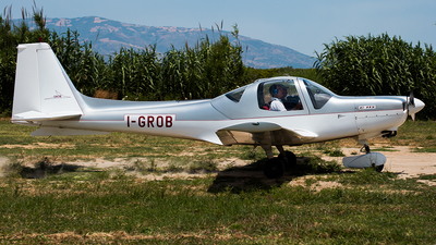 I-GROB - Grob G115 - GS Aviation