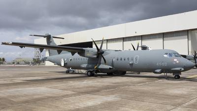 MM62280 - ATR 72-212A(600MP) - Italy - Air Force