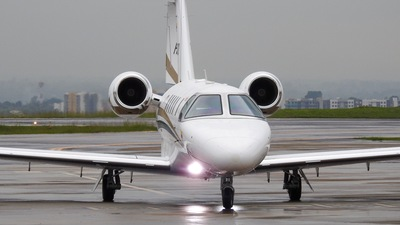 HK-5120 - Cessna 525 Citation CJ4 - Helicol Colombia