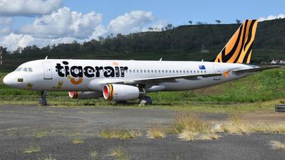 VH-VNH - Airbus A320-232 - Tiger Airways Australia