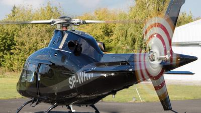 SP-WHW - Agusta A119 Koala - Private