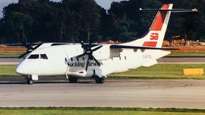 G-BYML - Dornier Do-328-100 - Suckling Airways