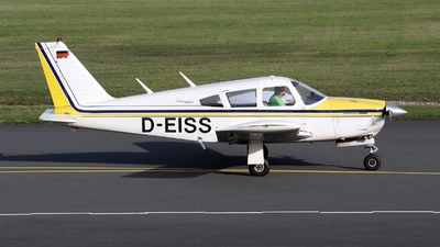 D-EISS - Piper PA-28R-200 Cherokee Arrow - Private