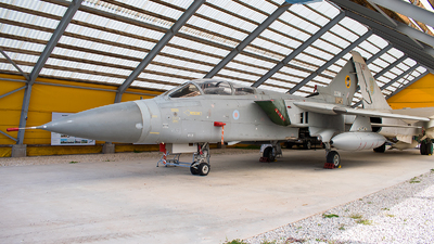 ZE256 - Panavia Tornado F.3 - United Kingdom - Royal Air Force (RAF)