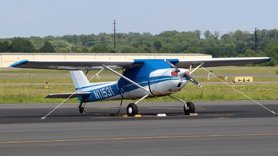 A picture of N11531 - Cessna 150L - [15075493] - © wangruoyao