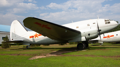 - Curtiss C-46 Commando - China - Air Force