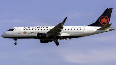 C-FRQW - Embraer 170-200LR - Sky Regional Airlines