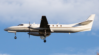900528 - Fairchild C-26D Metro 23 - United States - US Navy (USN)