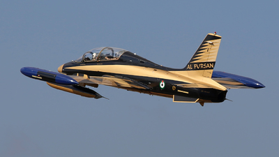 440 - Aermacchi MB-339NAT - United Arab Emirates - Air Force