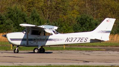 N377ES - Cessna 172R Skyhawk - Private