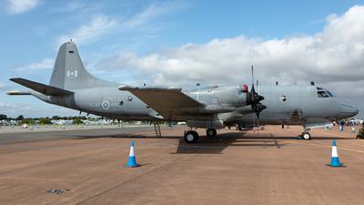 140112 - Lockheed CP-140 Aurora - Canada - Royal Canadian Air Force (RCAF)